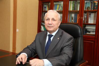 Сергей Белокобыльский