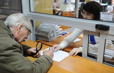 Пенсионерам Приангарья не стоит надеяться на щедрость правительства Сергея Левченко.
